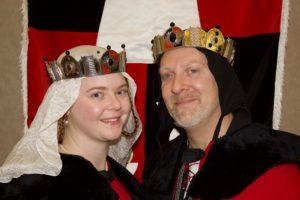 Baron and Baroness